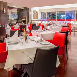 RESTAURANTE COOK'S Hotel Four Points By Sheraton Cali Cali