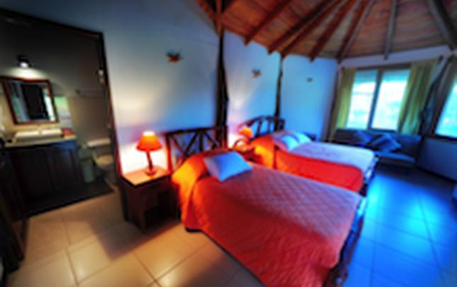 SUITE Orkidea Lodge Puyo