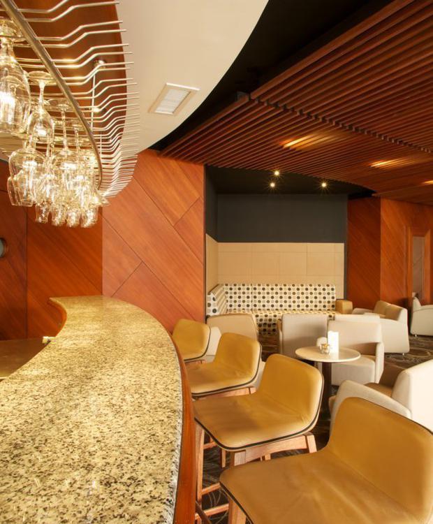 The Lounge Sheraton Quito Hotel Quito