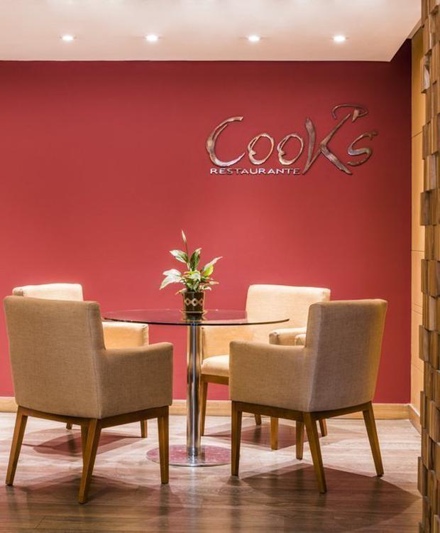 Restauante Sonesta Hotel Bogotá Bogotá