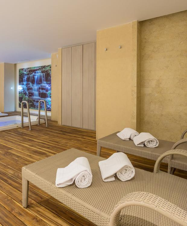 SPA GHL Hotel Capital GHL Hotel Capital Bogotá