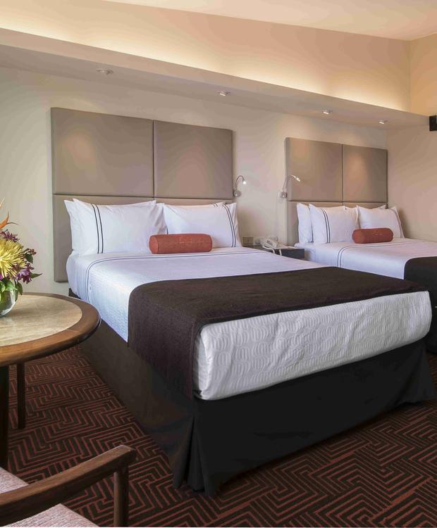 22 Sonesta Hotel Posadas del Inca Puno Puno