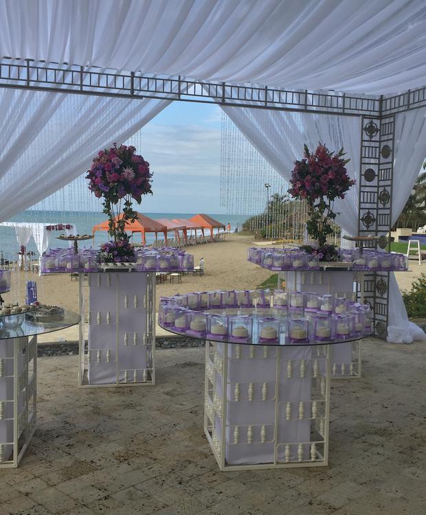 Evento GHL Relax Hotel Makana Resort Tonsupa