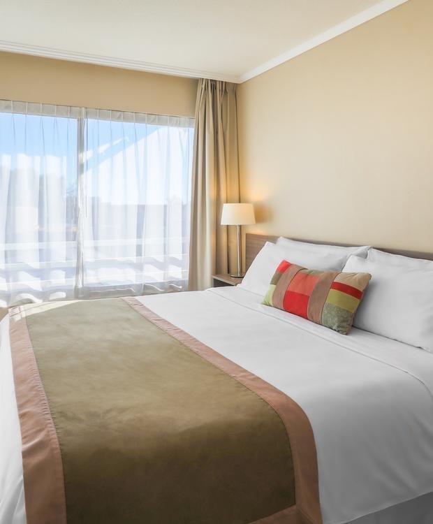 Habitaciones Hotel Geotel Calama Calama