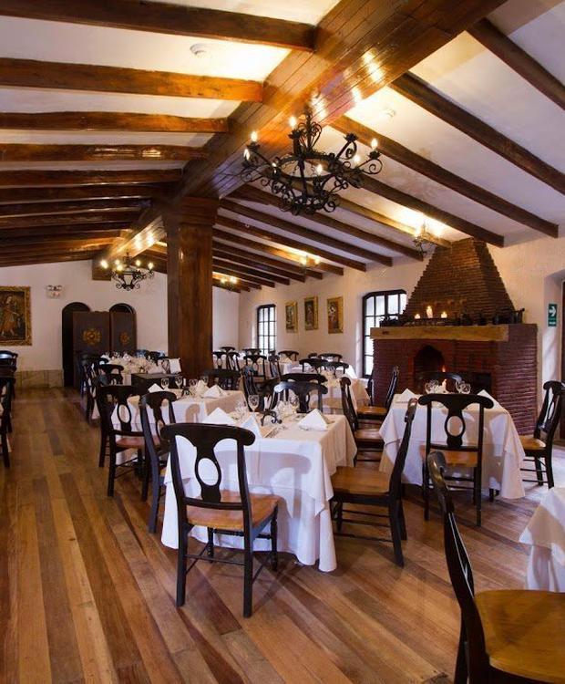 Restaurante Yucay Sonesta Hotel Posadas del Inca Yucay Yucay, Perú