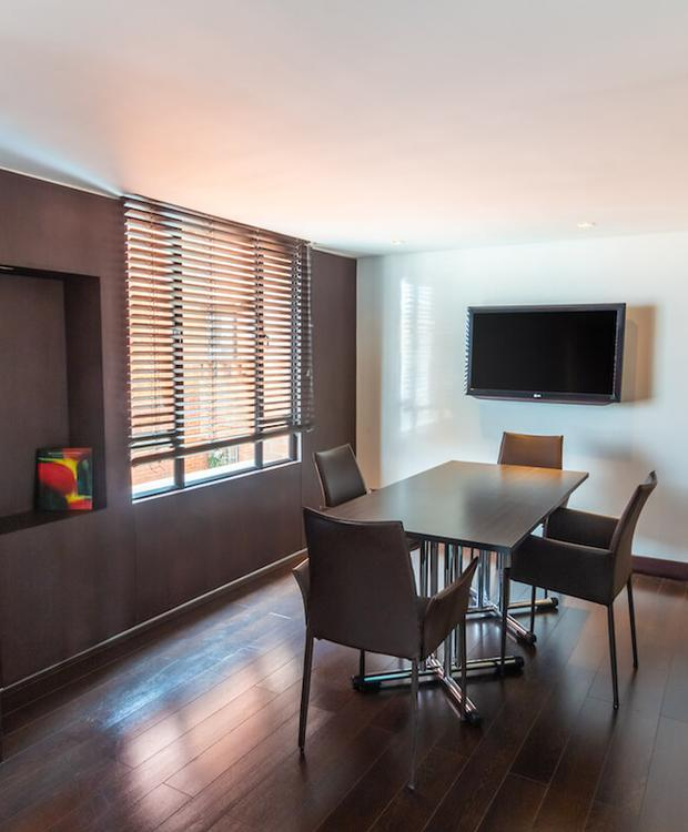Business corner Hotel Four Points By Sheraton Cali Cali