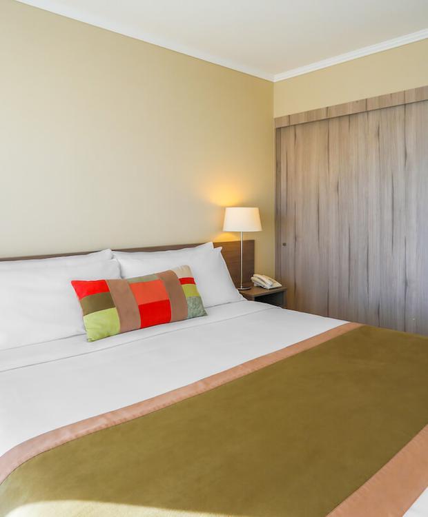 Habitación Hotel Geotel Calama Calama