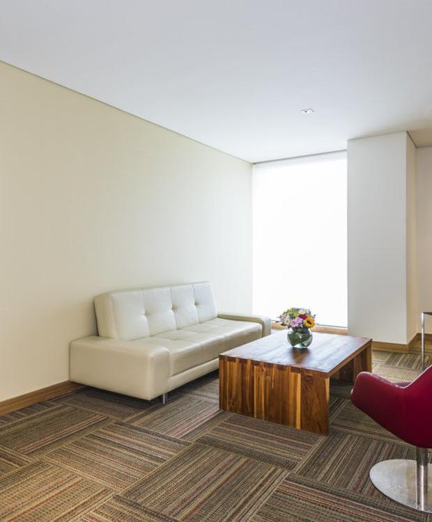 Suite Sonesta Hotel Bogotá Bogotá
