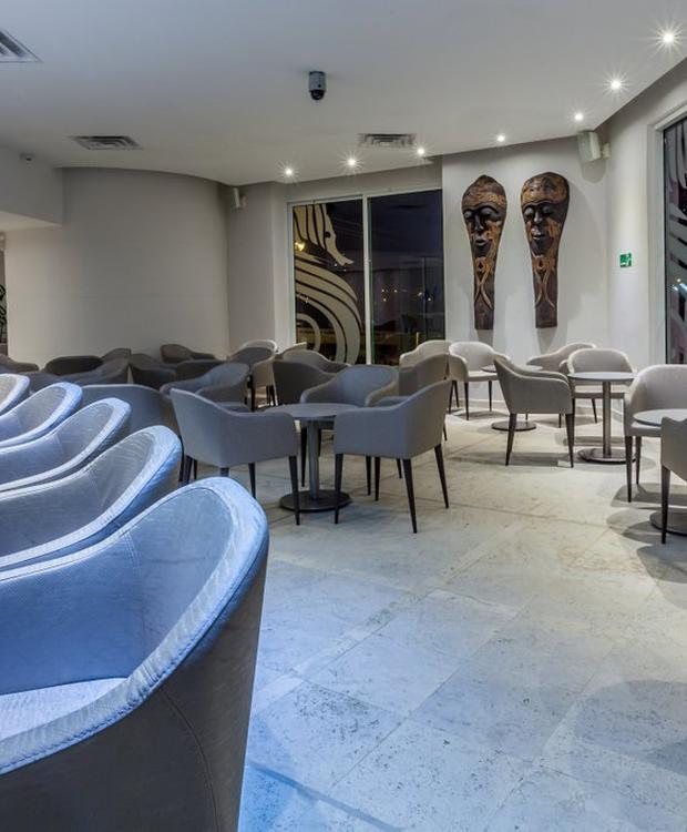 Bar GHL Hotel Relax Corales de Indias Cartagena de Indias
