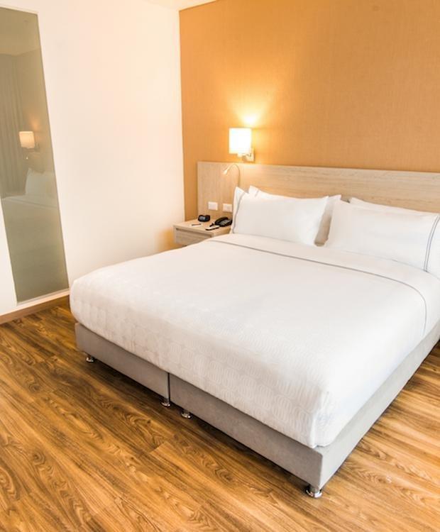 Habitación Standard King Sonesta Hotel Ibagué Ibagué