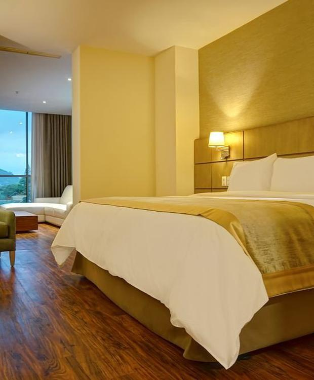 Studio suite Hotel Radisson Guayaquil Guayaquil