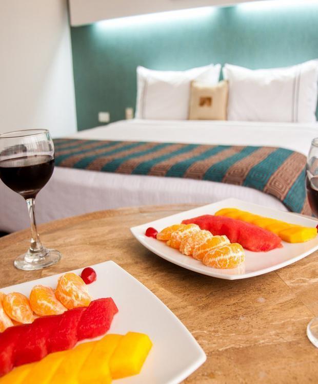 Habitación Sonesta Hotel Posadas Del Inca Miraflores Lima