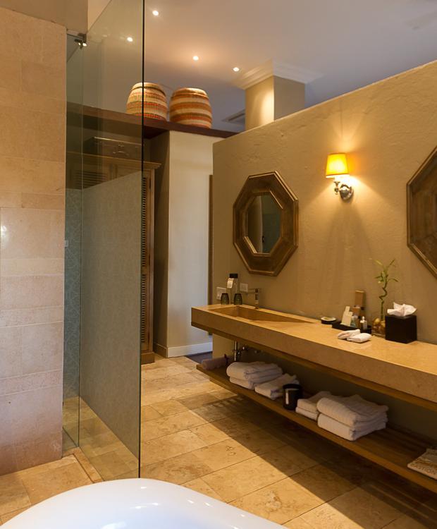 Suite de los Reyes en el Bastión Luxury Hotel Bastión Luxury Hotel Cartagena de Indias
