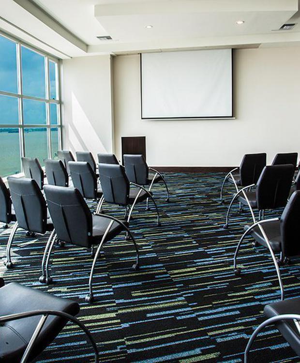 Sala de reuniones Hotel Wyndham Guayaquil Guayaquil