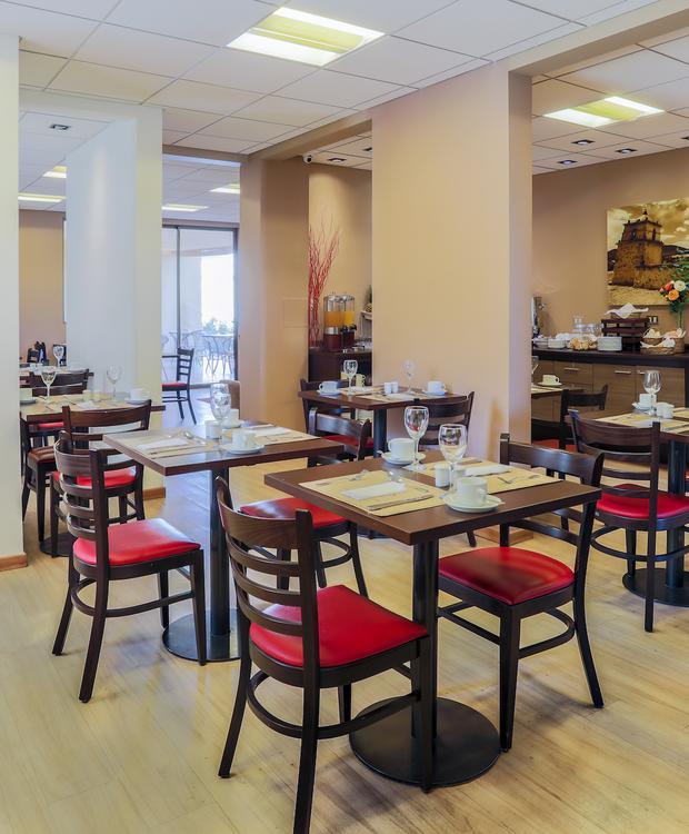 Restaurante Geotel Calama Calama