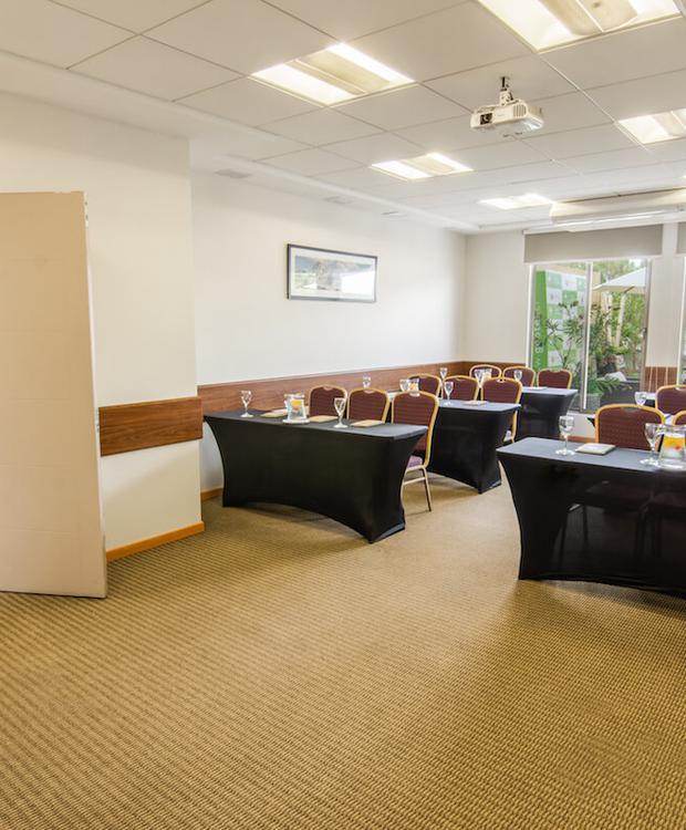Sala de reuniones Hotel Geotel Calama Calama