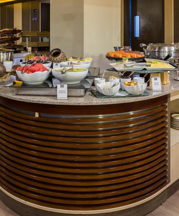 Restaurante El Paso GHL Hotel Capital GHL Hotel Capital Bogotá