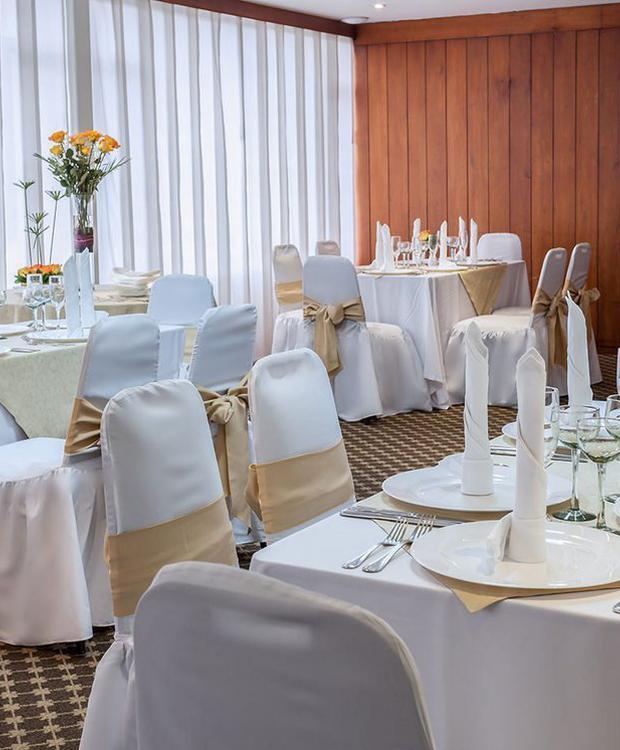 Eventos GHL Style Hotel Belvedere Bogotá
