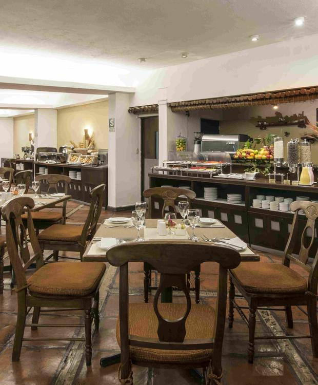 35 Sonesta Hotel Posadas del Inca Puno Puno