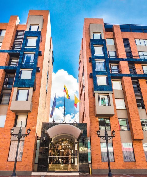 home_horizontal.jpg Hotel GHL Collection Hamilton Bogotá