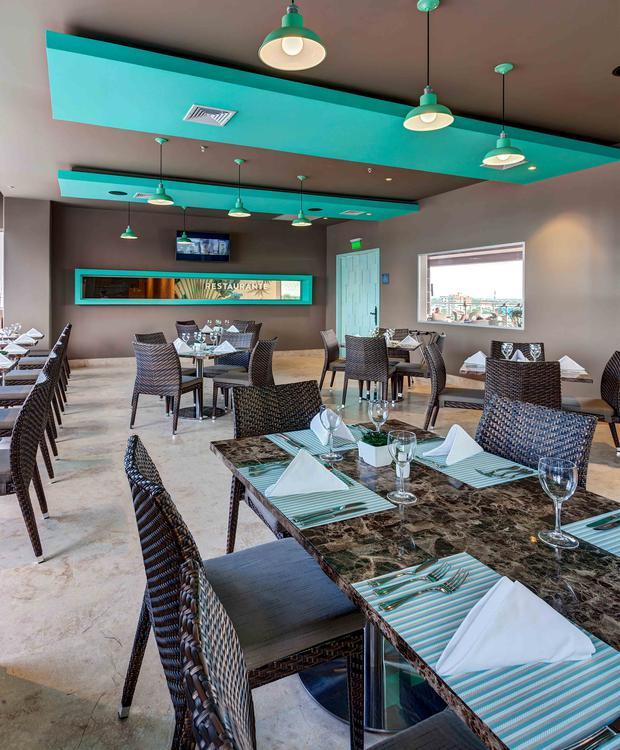 Restaurante GHL Montería