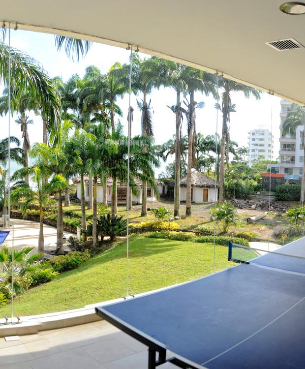 Entretenimiento GHL Relax Hotel Makana Resort Tonsupa