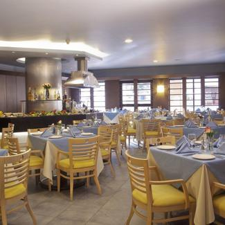 Restaurante El Paso Steak House