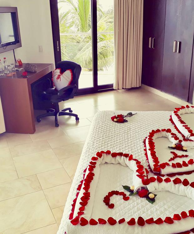 Habitación GHL Relax Hotel Makana Resort Tonsupa