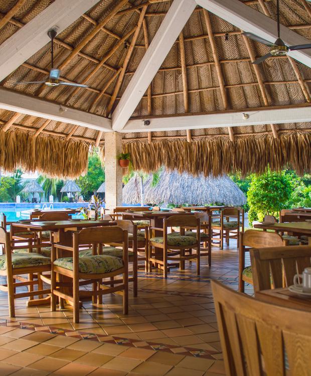 Restaurante GHL Hotel Relax Costa Azul Santa Marta