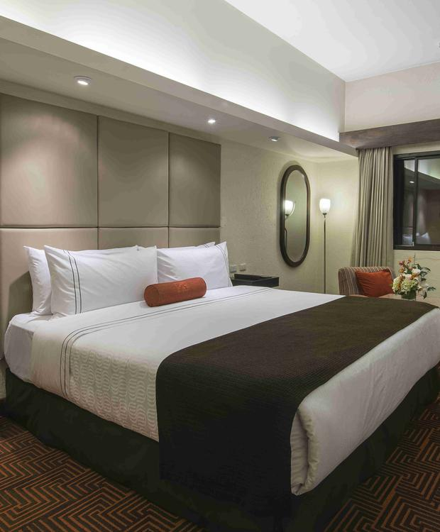25 Sonesta Hotel Posadas del Inca Puno Puno