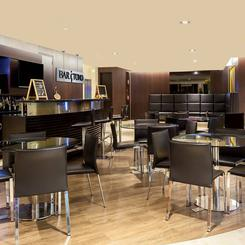 LOBBY BAR Hotel Four Points By Sheraton Cali Cali