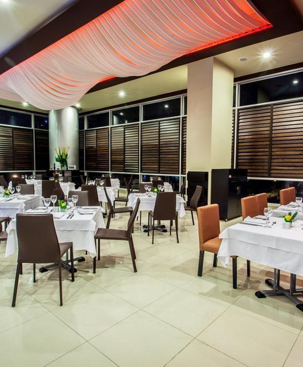 Restaurante Sonesta Hotel Barranquilla Barranquilla