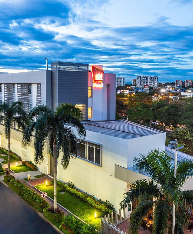 Fachada GHL Style Hotel Neiva Neiva