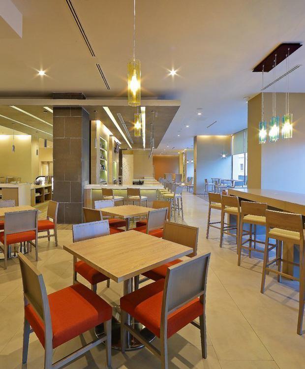 Restaurante Gallery Hotel Hyatt Place Tegucigalpa Tegucigalpa
