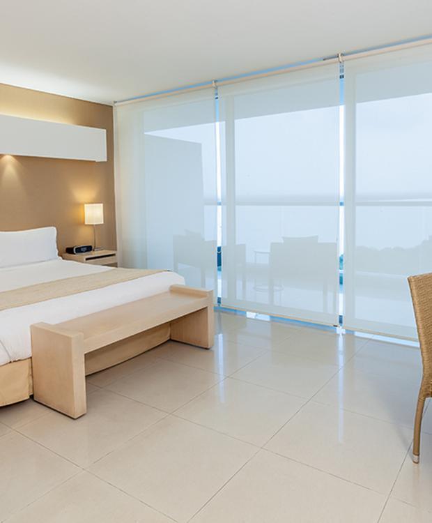 Habitación estándar Sonesta Hotel Cartagena Cartagena de Indias