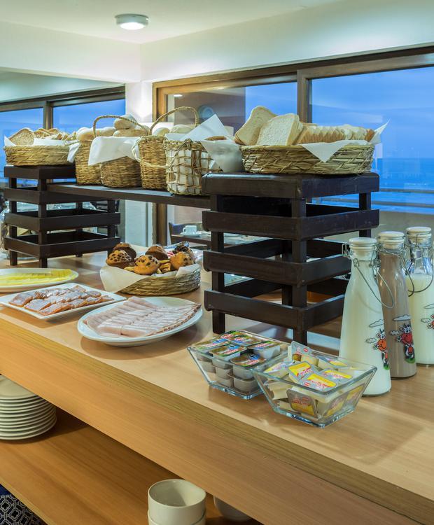 Alimentos y Bebidas Hotel Geotel Antofagasta Antofagasta