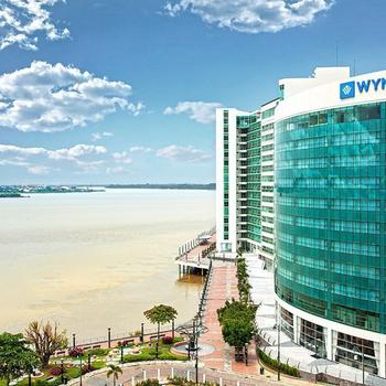 None Hotel Wyndham Guayaquil Guayaquil