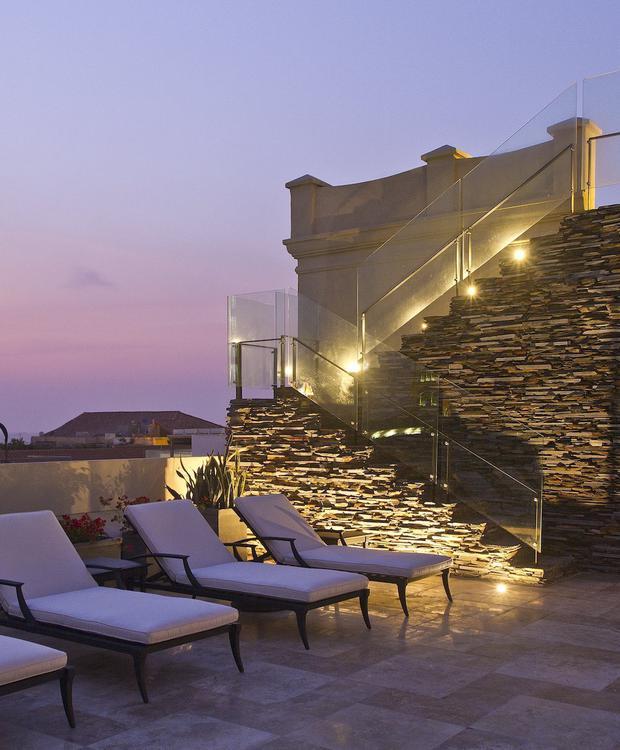 Mirador del Bastión Luxury Hotel Bastión Luxury Hotel Cartagena de Indias