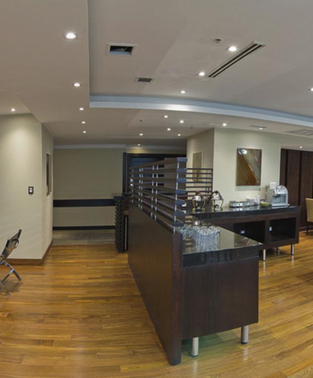 Club Sheraton Quito Hotel Quito