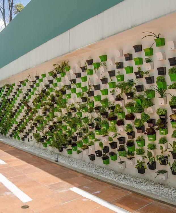 Huerta Biohotel Organic Suites Bogotá