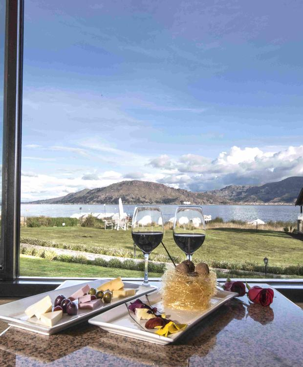 37 Sonesta Hotel Posadas del Inca Puno Puno