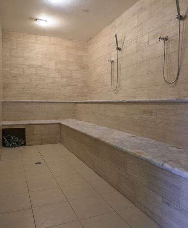 Sauna Sonesta Hotel Loja Loja