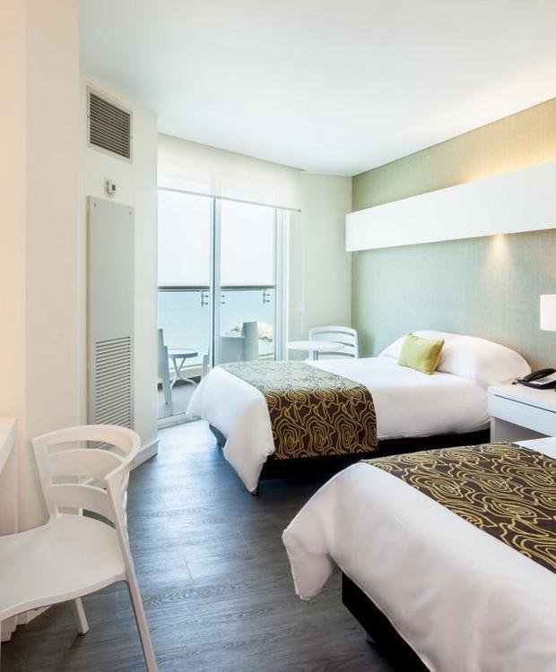 Habitación doble GHL Hotel Relax Corales de Indias Cartagena de Indias