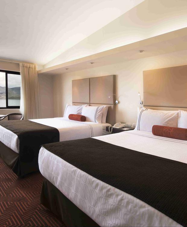 19 Sonesta Hotel Posadas del Inca Puno Puno