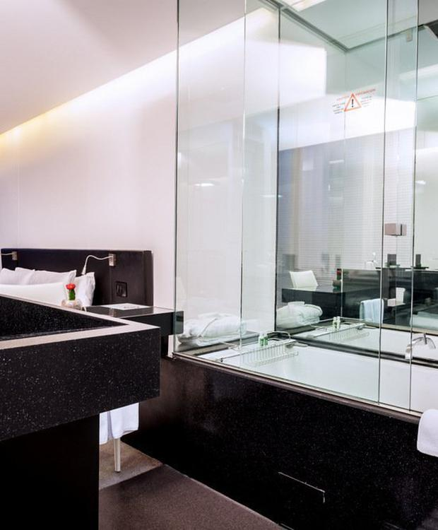 Habitación Superior Hotel GHL Collection 93 Bogotá