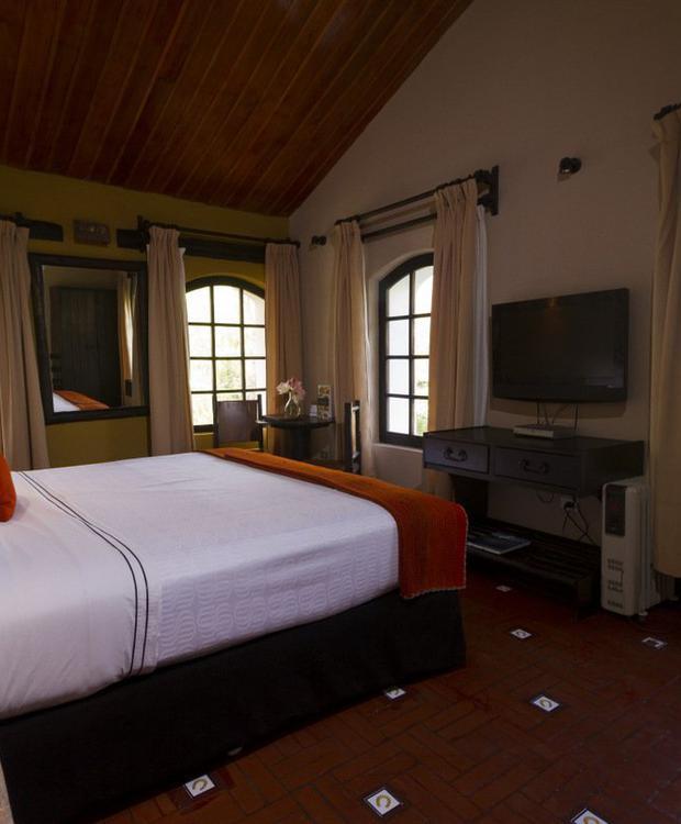Habitación Sencilla Sonesta Hotel Posadas del Inca Yucay Yucay, Perú