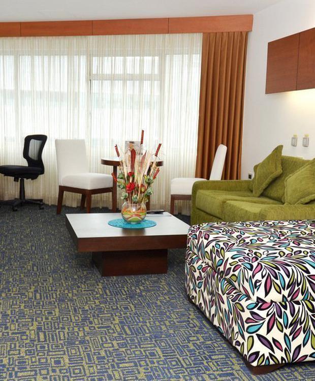 Junior Suite Sonesta Hotel Guayaquil Guayaquil