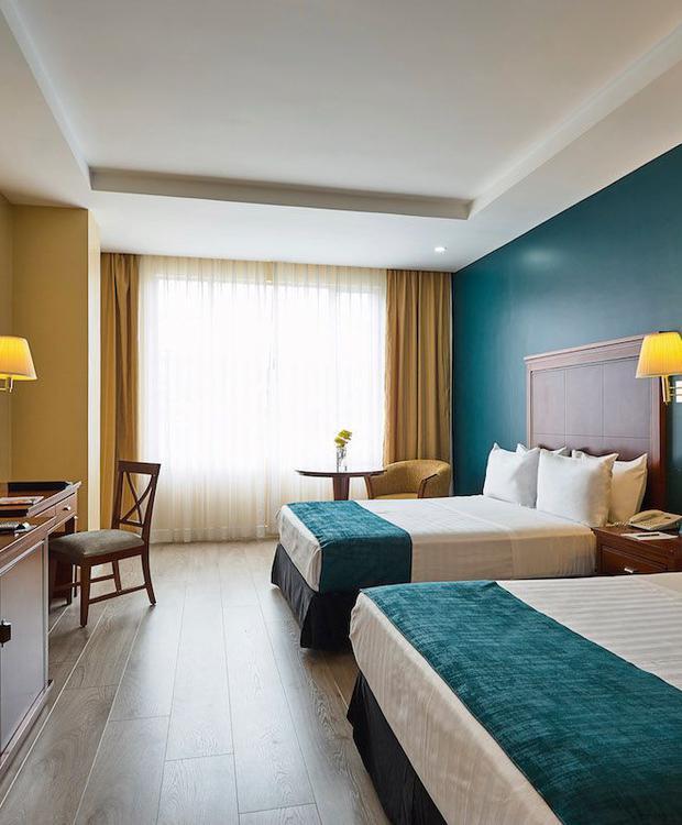 Habitación estándar Sonesta Hotel Loja Loja