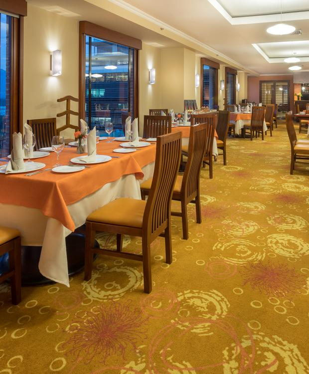 Restaurante GHL Hotel Capital Bogotá