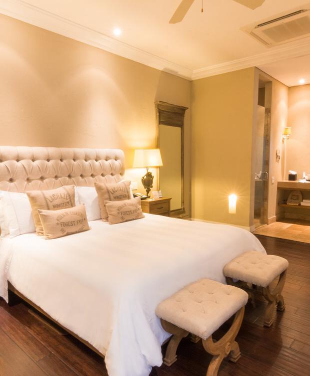 Habitación Bastión Premium del Bastión Luxury Hotel Bastión Luxury Hotel Cartagena de Indias
